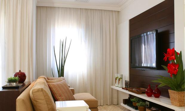 Qual o melhor tecido para cortinas?