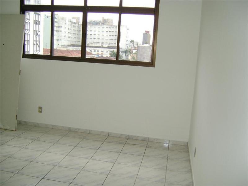 apartamentos em Santos no Campo Grande