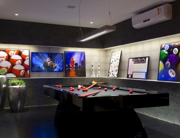 decoracao de sala jovem: , praticidade e conforto: veja dicas de decoração para rapazes