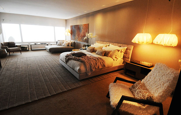 Aprenda a decorar o quarto do casal ~ Quarto Romantico Como Decorar