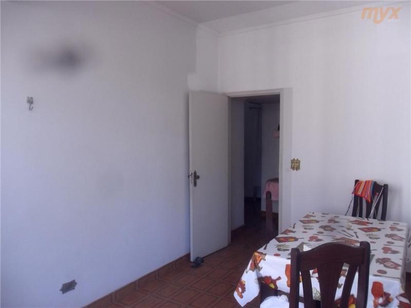 Cozinha - Apartamento em São Vicente