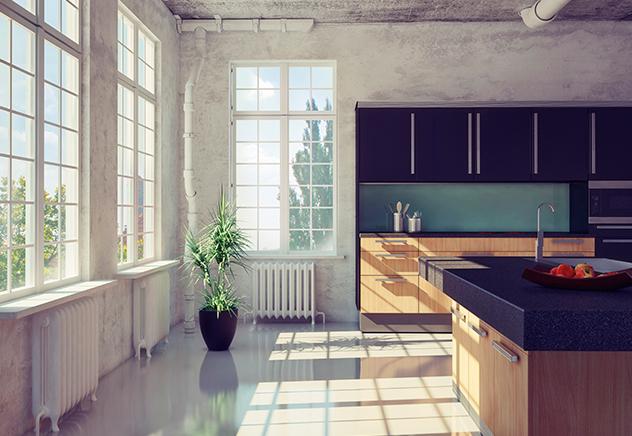 Estilo-Industrial-Cozinha