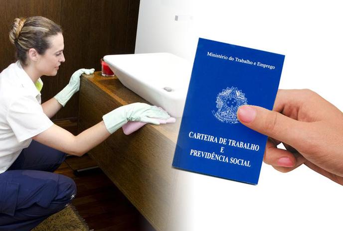 Direito das empregadas domésticas