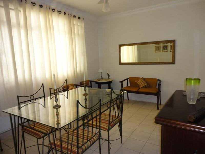 Apartamento em Santos - Boqueirão