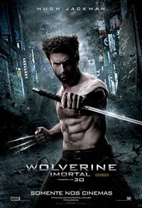 Wolverine-Imortal