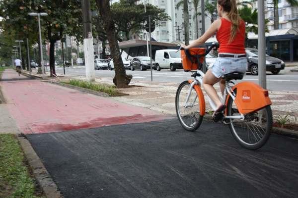 Bike santos blog myx