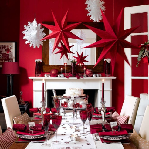 mesa natal suspensa