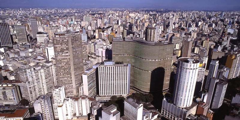 Apartamentos em São Paulo