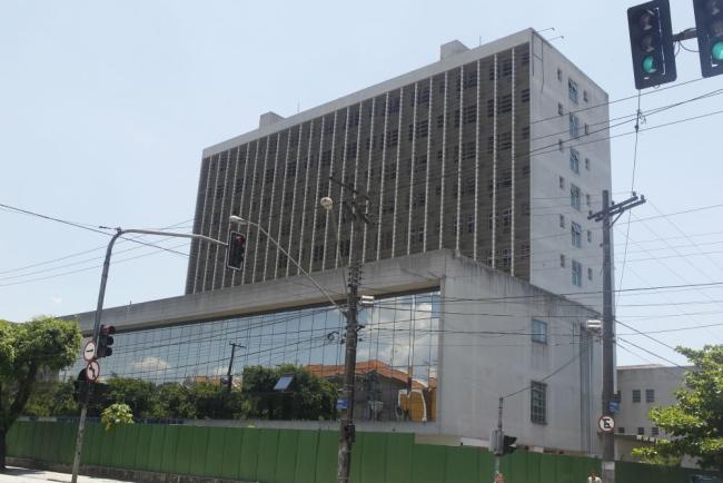 hospital dos estivadores