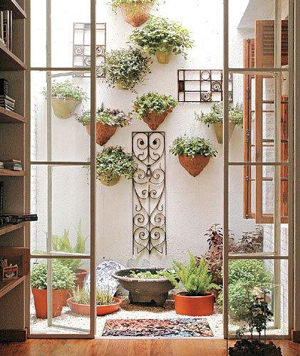 plantas para montar um jardim de inverno : plantas para montar um jardim de inverno:Aprenda a montar o seu Jardim de Inverno em casa.