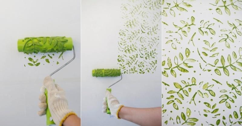 Textura - Tipos de pintura para paredes ...