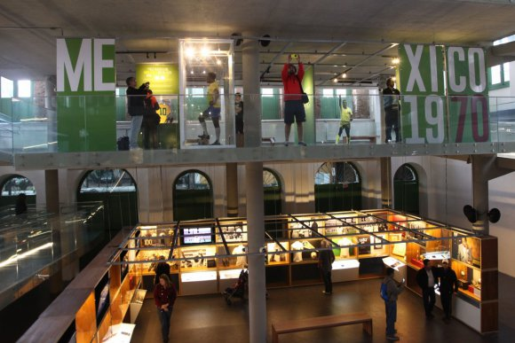 museu pelé