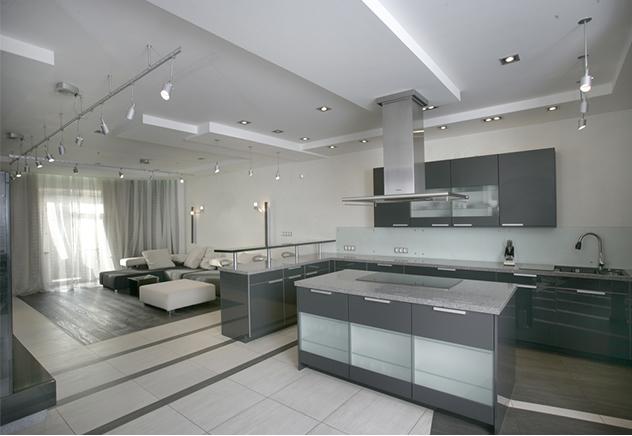 50 tons de cinza na decoração da sua casa -> Decoracao De Banheiro Na Cor Cinza
