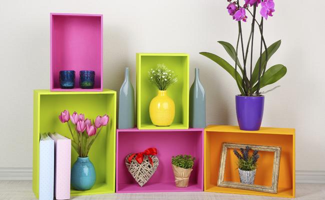 Dicas de decoração para transformar sua casa